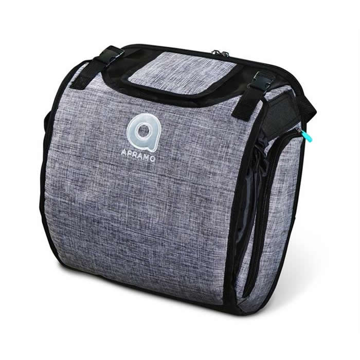 Apramo - Booster pliabil portabil 2 in 1 Multii