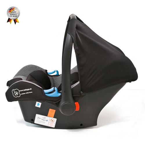 BabyGo Scoica auto 0-13 kg Traveller XP