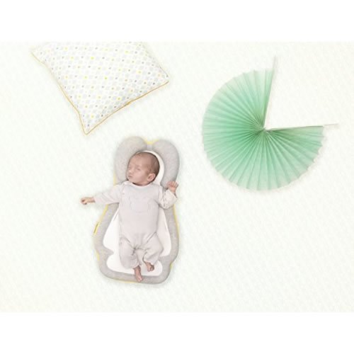 Babymoov - A050409 Perna anatomica 2 in 1 Cosymorpho Fresh