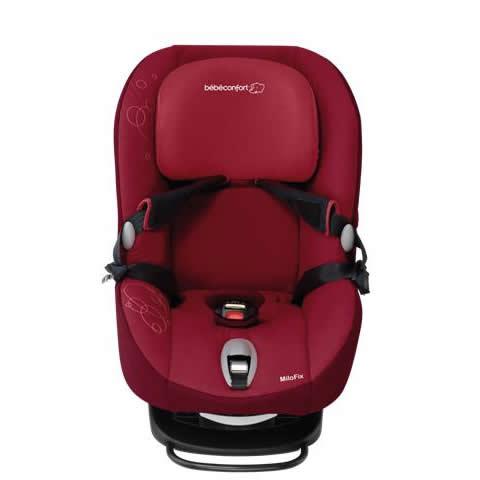 scaun auto 0 18 kg milofix bebe confort scaune auto cu. Black Bedroom Furniture Sets. Home Design Ideas