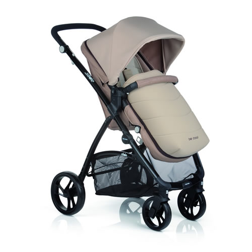 Carucior sistem 2 in 1 Be Cool by Jane Slide 3 Top
