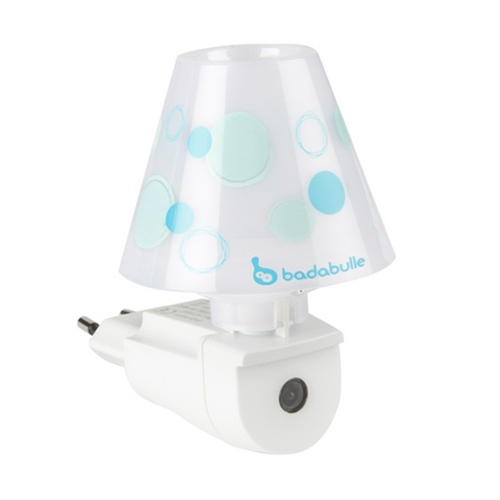 Lampa automata Night Shade Blue Badabulle B015004