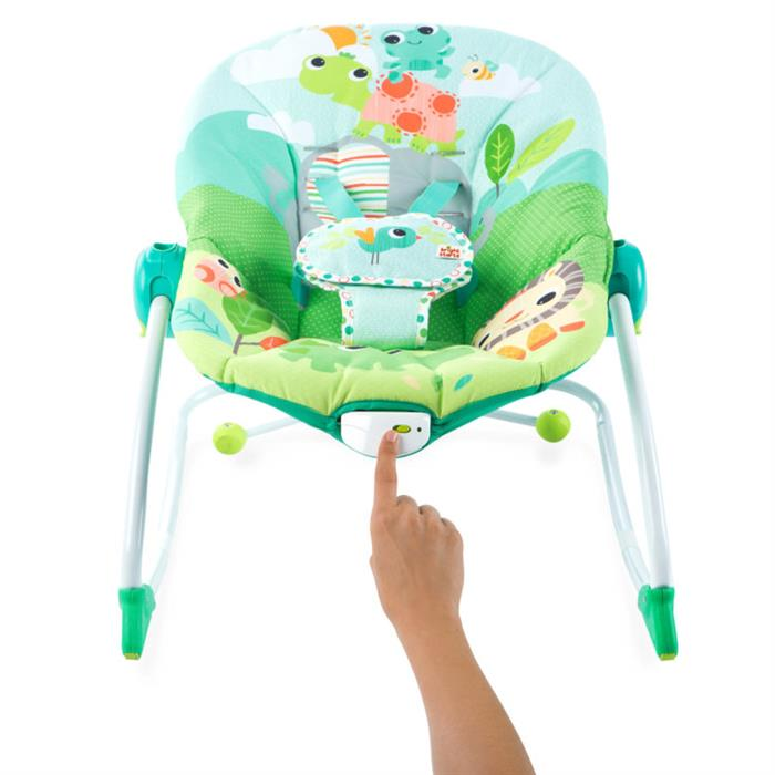 Balansoar 2 In 1 Playful Parade Bright Starts 10886