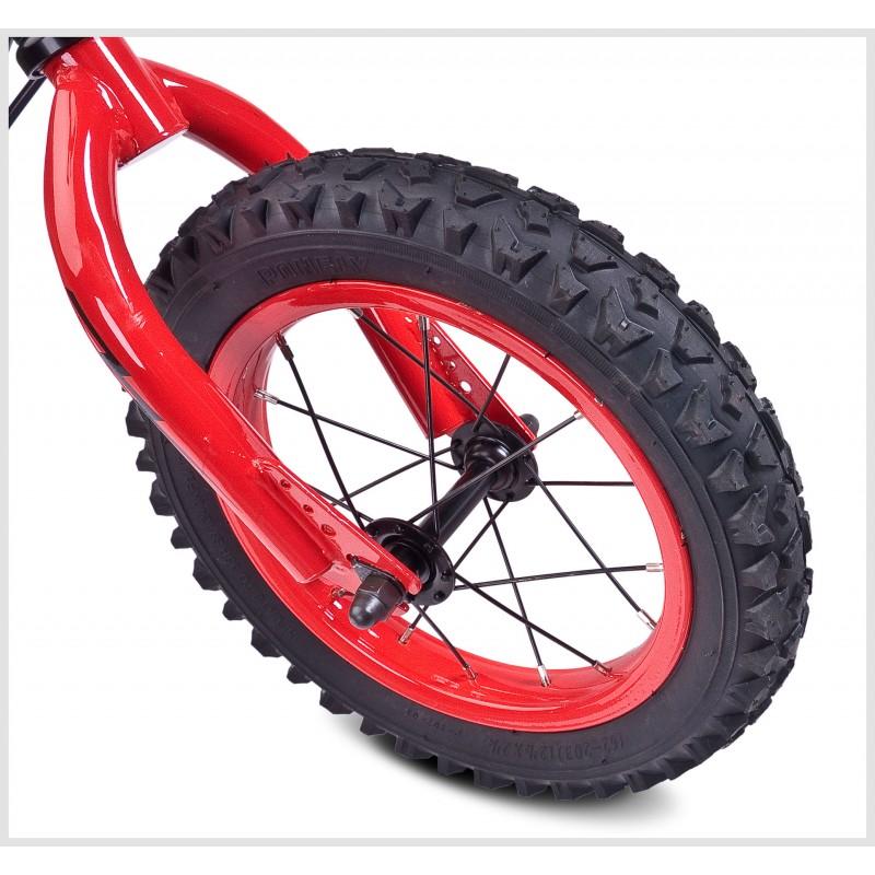 Bicicleta fara pedale Toyz FLASH 12 inch