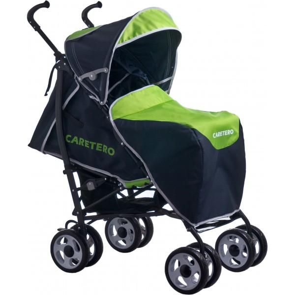 Carucior Spacer Deluxe Caretero
