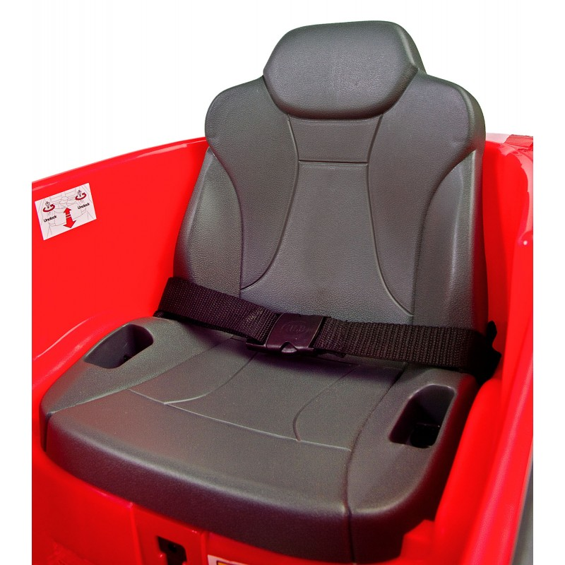 Masina electrica Toyz AUDI A3 2x6V cu telecomanda