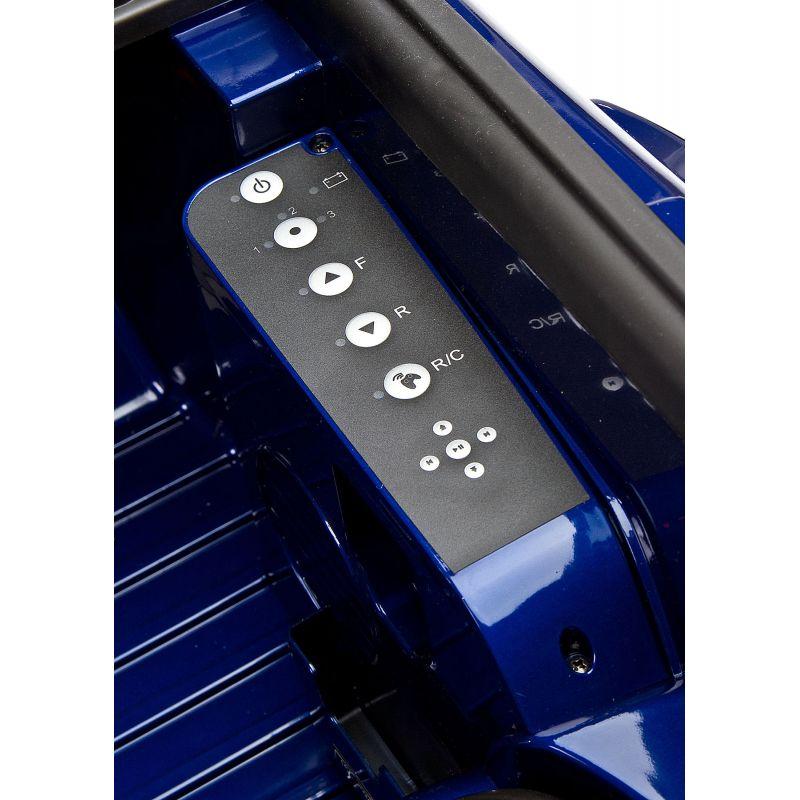 Masina electrica Toyz MASERATI GranCabrio 12V cu telecomanda