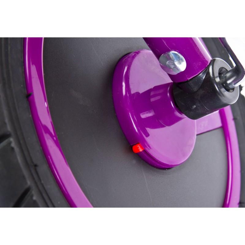 Tricicleta cu scaun reversibil Toyz BUZZ