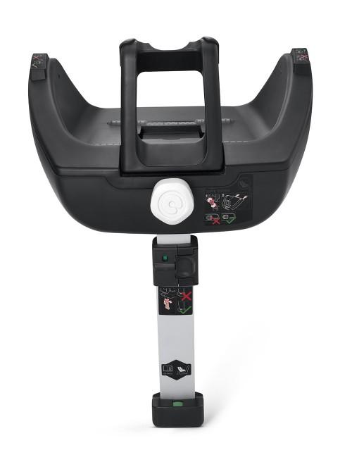 Pachet Scaun auto Air Safe Concord 0-13 kg cu baza Air Fix Isofix