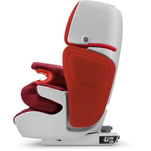 Scaun auto concord Transformer XT Pro Isofix 9-36 kg