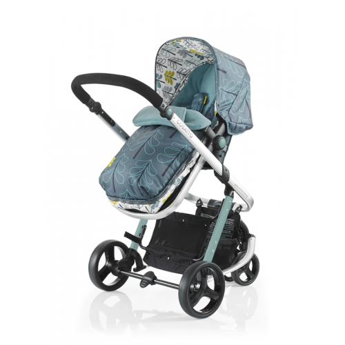 Carucior 2 in 1 Cosatto Giggle FJORD Limited EDT