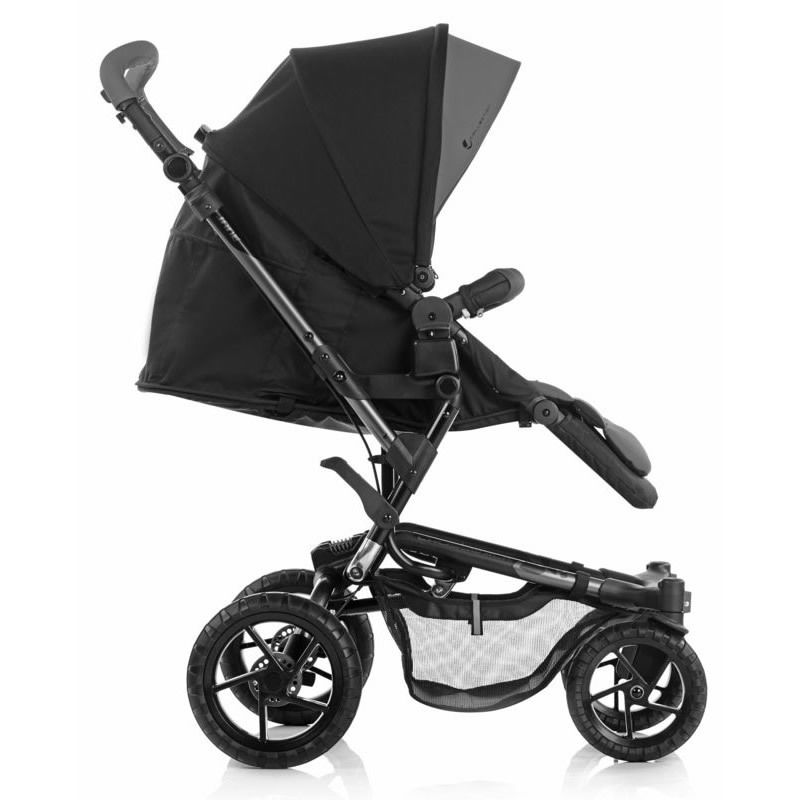 Carucior 3 in Jane Crosswalk Matrix Light