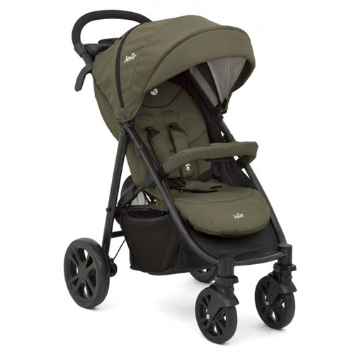 Joie - Carucior Multifunctional - Litetrax 4 Thyme
