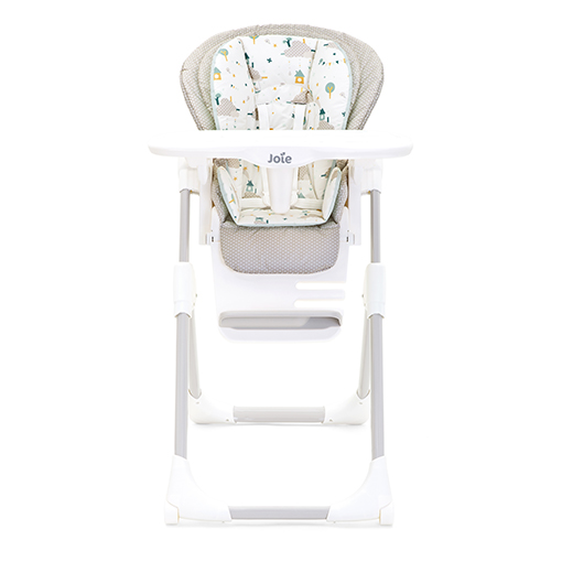 Joie - Scaun de masa Mimzy Deluxe LX Little World
