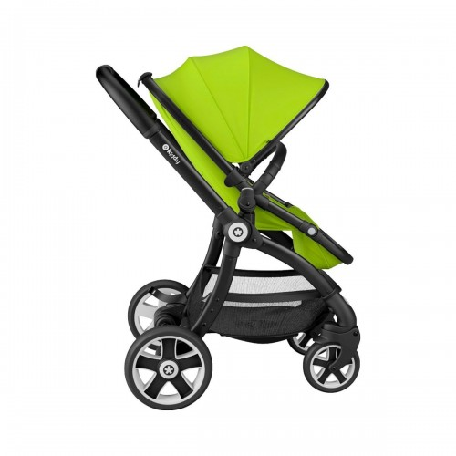 Carucior sport Kiddy Evostar 1 Lime Green