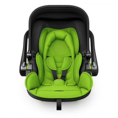 Scaun auto Kiddy Evolution Pro 2 0-13 kg Lime Green