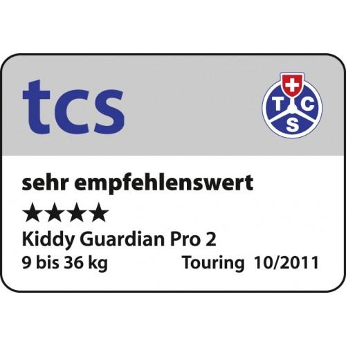 Scaun auto Kiddy Guardian Pro 2 9-36 kg