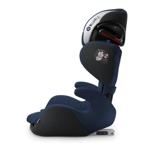 Scaun auto Kiddy CruiserFix 3 15-36 kg