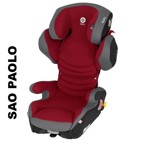 Scaun auto isofix Kiddy SmartFix 15-36 kg