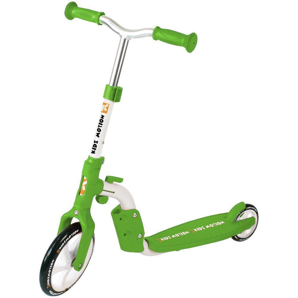 Trotineta transformabila 2 in 1 Motion - Kidz Motion