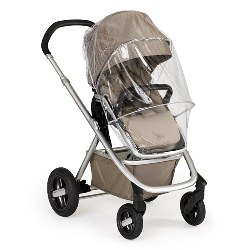 Nuna � Carucior 2 in 1 IVVI Safari