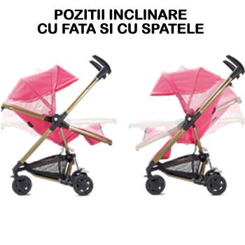 Carucior Zapp Extra Quinny