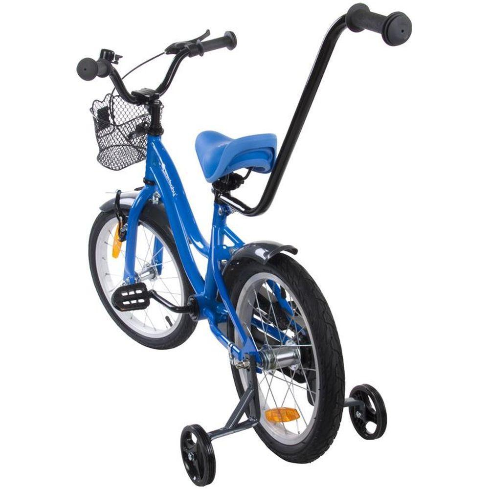 Bicicleta Junior BMX 16 - Sun Baby