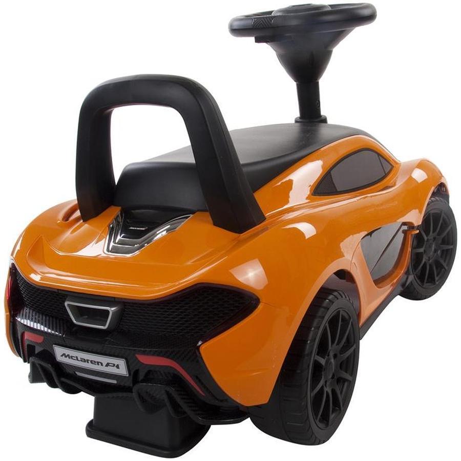 Masinuta fara pedale McLaren P1 - Sun Baby