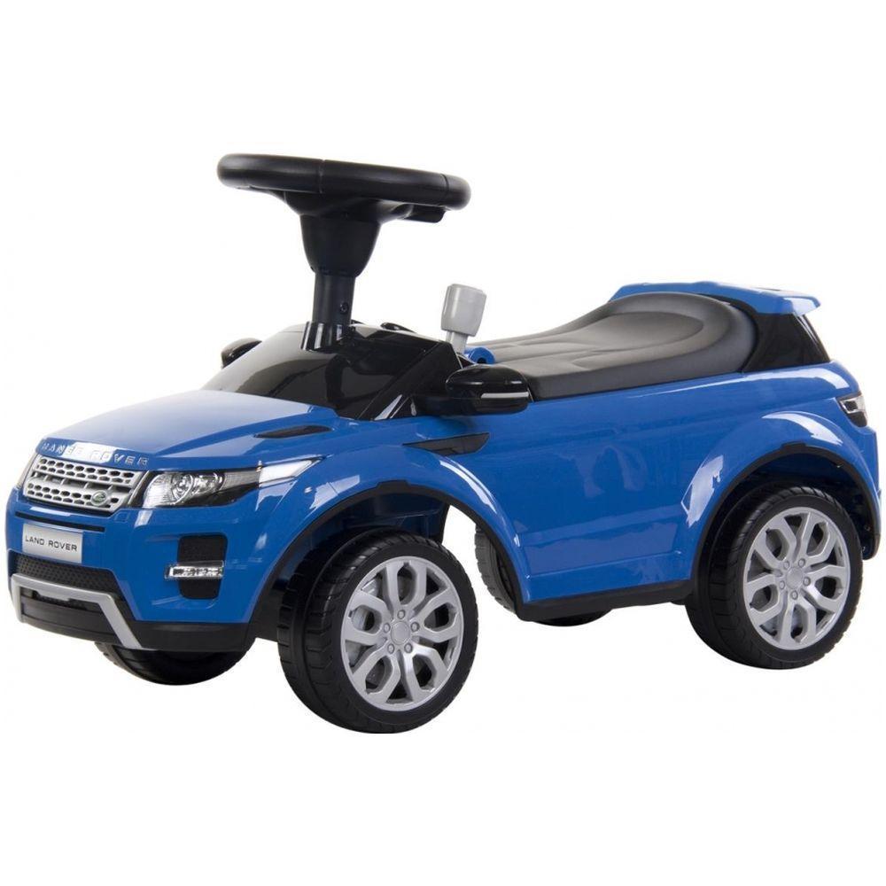 Masinuta Range Rover - Sun Baby