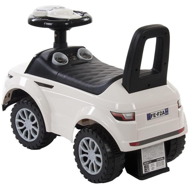 Masinuta fara pedale Land Rover - Sun Baby