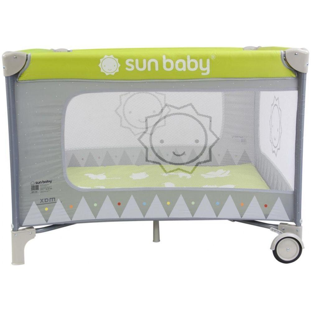 Tarc de joaca Sweet Dreams - Sun Baby