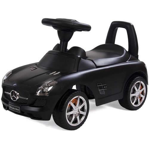 Masinuta fara pedale Bentley Plus Sun Baby