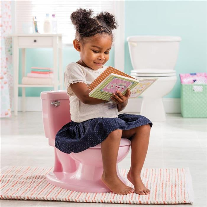 Summer Infant 11676 Olita cu sunete My size Potty - Pink