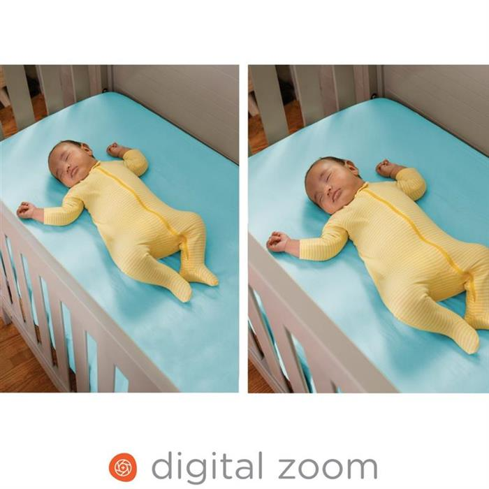 Summer Infant - 29606 Video Interfon Digital Sure Sight 2.0