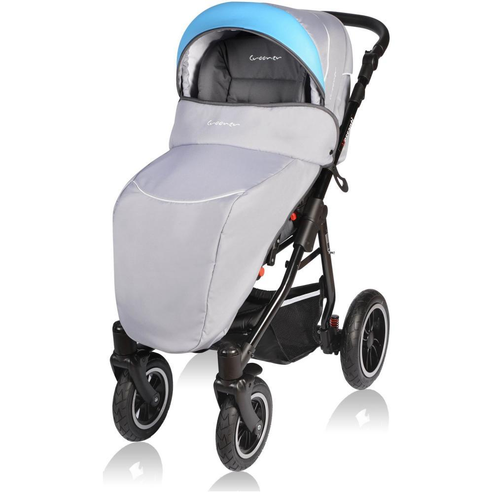Carucior Crooner 3 in 1 - Vessanti