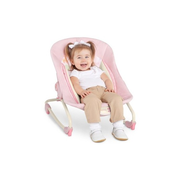 Balansoar 2 in 1 Girafaloo Rocker Bright Starts 60114