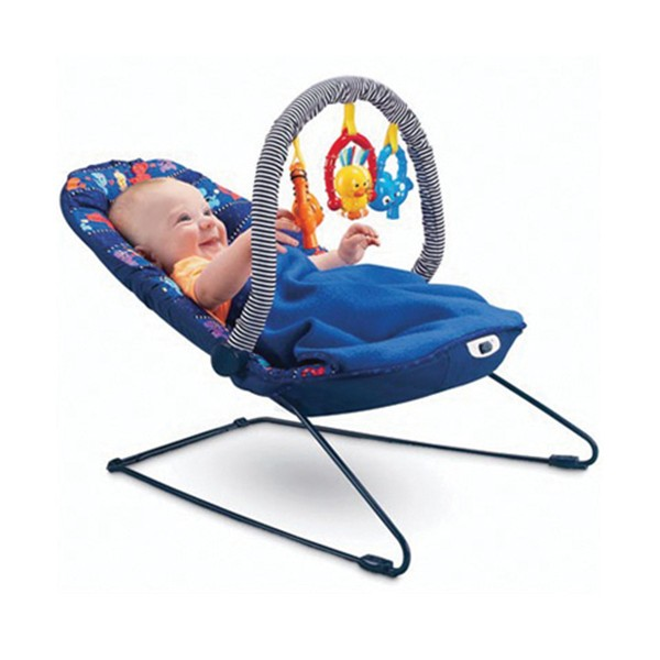 Balansoar Fisher Price Cover'n Play