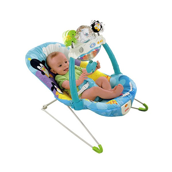 Balansoar Fisher Price Precious Planet