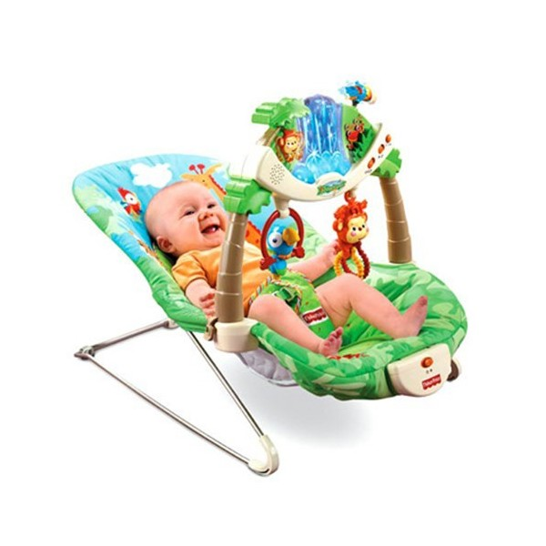 Balansoar Fisher Price Rainforest