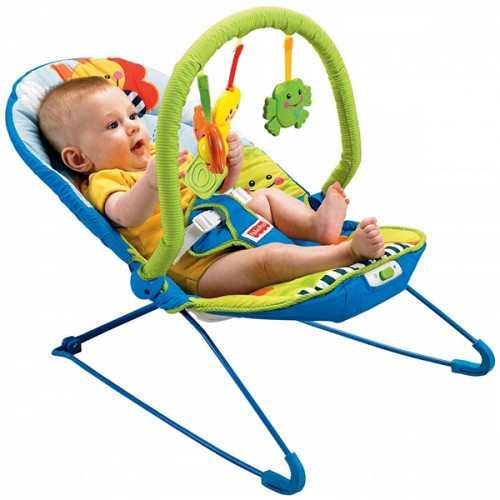 Balansoar Soothen Play Fisher Price FPM734