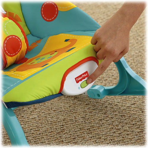 Balansoar 2 in 1 Infant to Toddler Fisher Price X7044