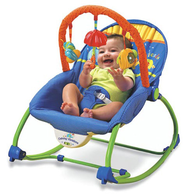 Balansoar 2 in 1 Fisher Price
