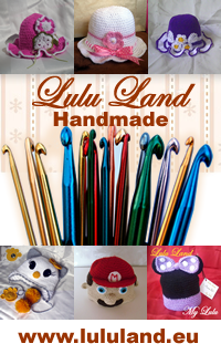 LuluLand Handmade