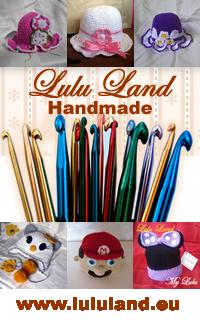 LuluLand Handmade