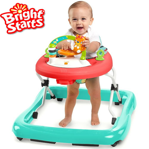 Bright Starts 60316 � Premergator Roaming Safari