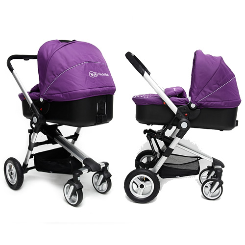 Carucior 2 in 1 Kraft KinderKraft