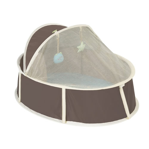 Cort anti-UV Little Babyni 2 in 1 Babymoov A035205