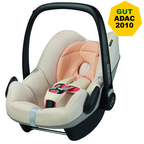 Cos auto 0-13 kg Maxi Cosi Pebble