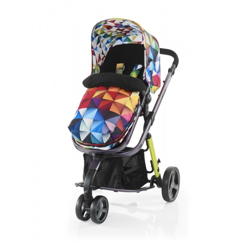 Carucior 2 in 1 Cosatto Giggle SPECTROLUX Limited EDT