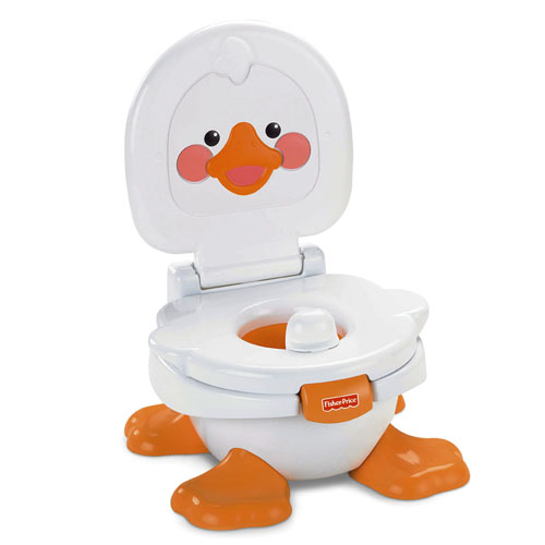 Olita Ratusca Ducky Fun 3 in 1 Fisher Price